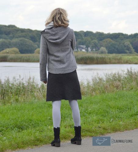Makerist - Walkjacke Eliza von Freuleins - Nähprojekte - 3