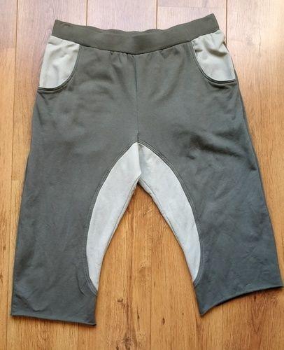 Makerist - Sports trousers - Nähprojekte - 1