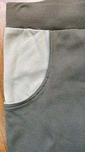 Makerist - Sports trousers - Nähprojekte - 2