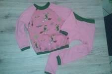 Makerist - Ein verhexter Schlafanzug ;-) - 1
