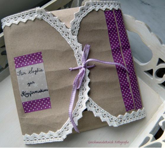 Makerist - Schmuckverpackung selbstgemacht - DIY-Projekte - 1