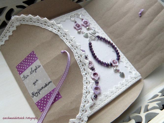 Makerist - Schmuckverpackung selbstgemacht - DIY-Projekte - 2