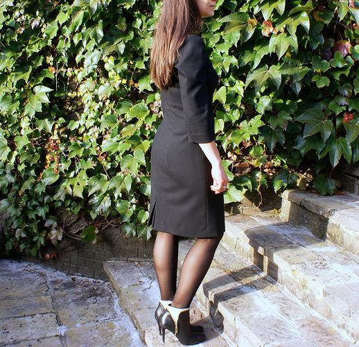 Makerist - Robe fourreau  - Créations de couture - 1