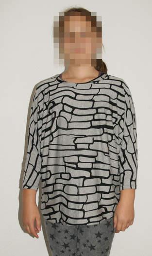 Makerist - BAT.shirt4Teens von Leni PePunkt - 1
