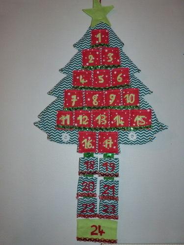 Makerist - calendrier de l'avent - Créations de couture - 1
