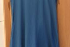 Makerist - Blaues Shirt - 1