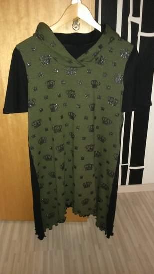 Makerist - Shirt mit Kaputze - 1