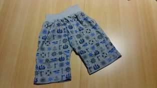 Makerist - Kurze Shorts - 1