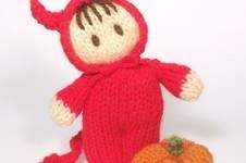Makerist - Little Devil bitsy Baby - 1
