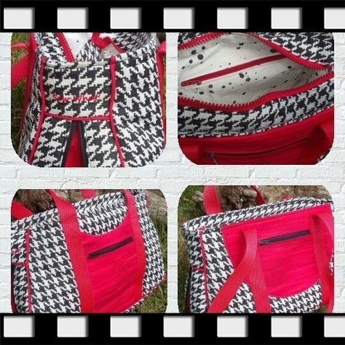 Makerist - Schnabelina-Bag für mich - Nähprojekte - 1