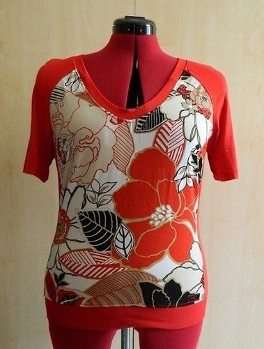 Makerist - Tee-shirt d'été - Créations de couture - 1