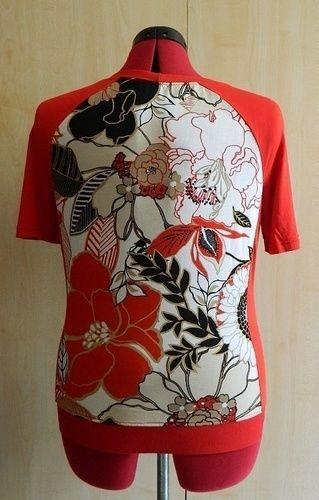 Makerist - Tee-shirt d'été - Créations de couture - 2