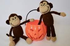 Makerist - Cheeky Monkeys - 1