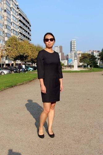 Makerist - Une robe fourreau intemporelle - Créations de couture - 1