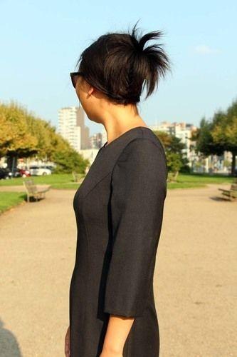 Makerist - Une robe fourreau intemporelle - Créations de couture - 2