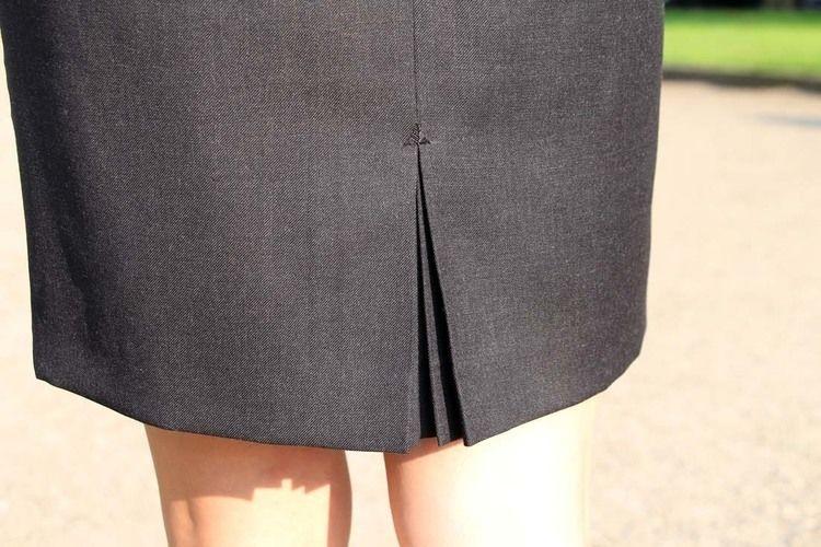 Makerist - Une robe fourreau intemporelle - Créations de couture - 3