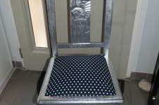 Makerist - Une chaise recyclée - 1