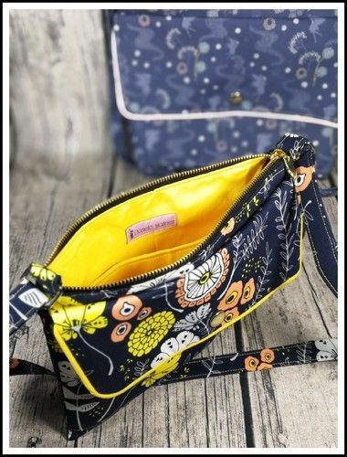 Makerist - traversebag - Nähprojekte - 3