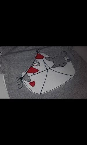 Makerist - Fip der Seemann - Textilgestaltung - 3