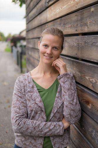 Makerist - Frau Tomma aus Jersey - Nähprojekte - 3