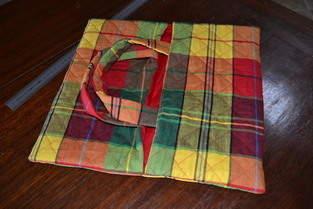 Makerist - Tuto du sac à tarte - 1