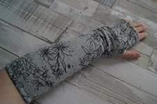 Makerist - Armstulpen Fada  - 1