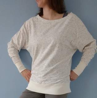 Makerist - Sweater Alice von Prülla - 1
