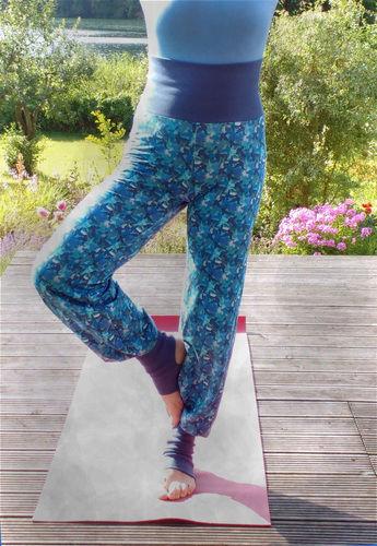 Makerist - Yogahose aus Yoga.HOSE von Leni Pepunkt - Nähprojekte - 2