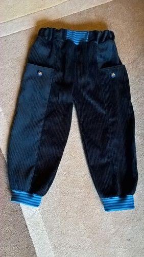 Makerist - Kinderhosen aus Breitcord für Enkel und Verwandschaft - Nähprojekte - 1
