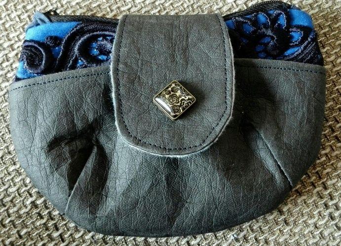 Makerist - Edle Tasche für Hochzeitsfeier - Nähprojekte - 1