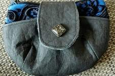 Makerist - Edle Tasche für Hochzeitsfeier - 1