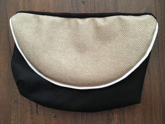 Makerist - La mini pollock - Créations de couture - 1