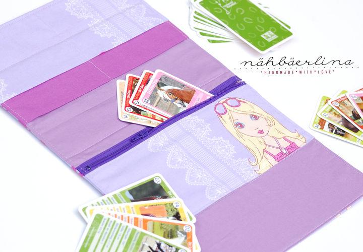 Makerist - Kartenhalter von shesmile - Nähprojekte - 3