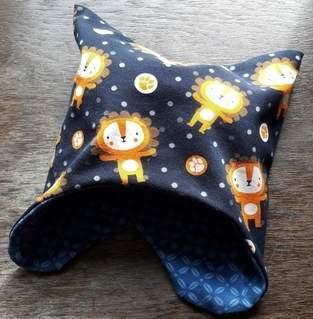 Makerist - Mütze für Nora - 1