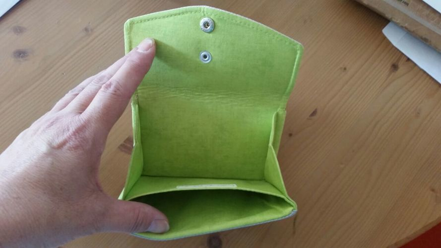 Makerist - Das Genius für meine andere Schwägerin  - Nähprojekte - 3