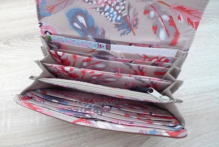 Makerist - ALL-IN, SM Handmade by Wittsich - Nähprojekte - 2