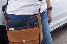 Makerist - Shoulder bag - 1