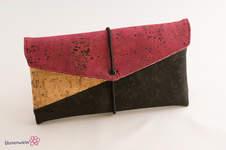 Makerist - Smartphonetasche aus Kork - 1