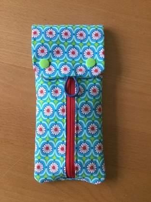 Makerist - Täschchen für Slipeinlagen und Tampons - 1