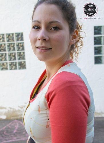Makerist - Boho trifft Federn - Nähprojekte - 1