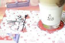 Makerist - kleine Mitbringsel in der Weihnachtszeit - 1