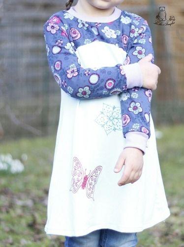 Makerist - Bunt, Bunter, Schmetterlinge - Textilgestaltung - 2