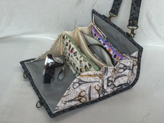 Makerist - Sewing bag - Sewing Showcase - 2