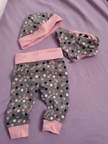Makerist - Baby Ausstattung mit Liebe gemacht - Nähprojekte - 2