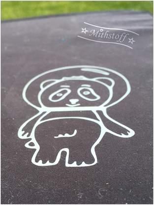 Makerist - Kleine Astronauten-Tiere  - 1