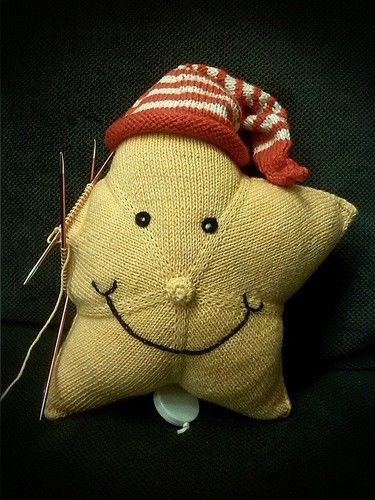 "Makerist - Spieluhr ""Little Star"" - Strickprojekte - 3"