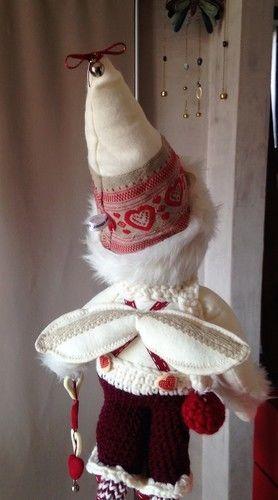 Makerist - Lutin de Noël - Autres créations - 2