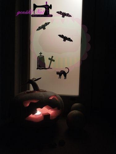Makerist - Halloweenplott - Freebie - Werkzimmer - 1