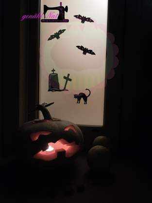 Makerist - Halloweenplott - Freebie - 1
