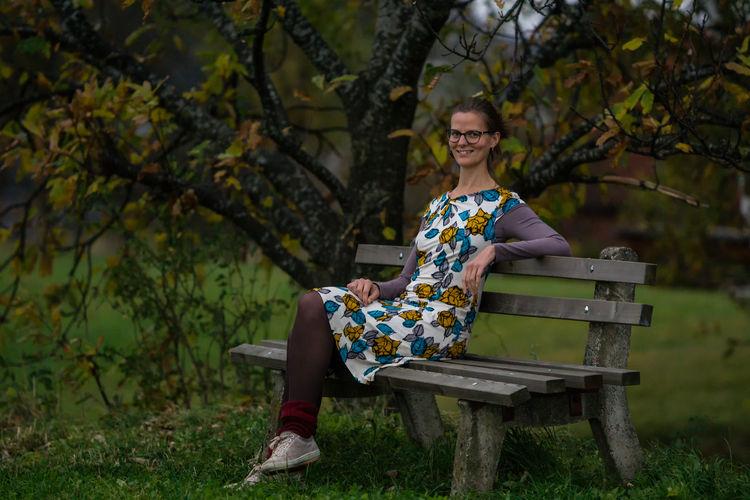 Makerist - Kleid Fano - Nähprojekte - 3